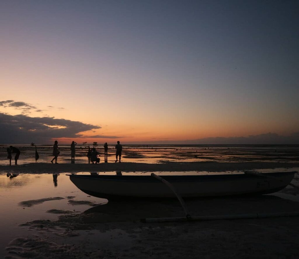 Pantai Walakiri sumba timur