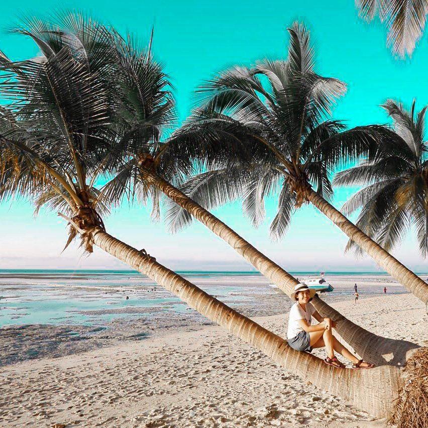 lokasi Pantai Walakiri