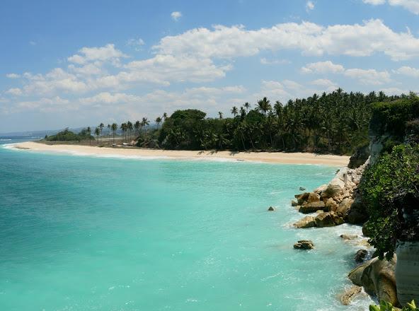 pantai dewa