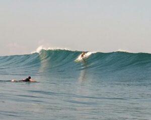 sumba sunset surf camp