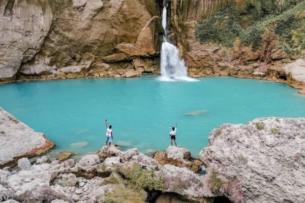 tempat wisata di Sumba Tengah