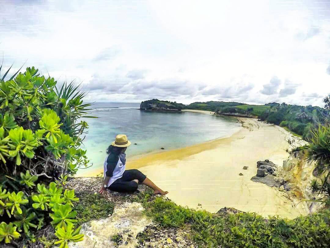 Pantai Kerewei Sumba