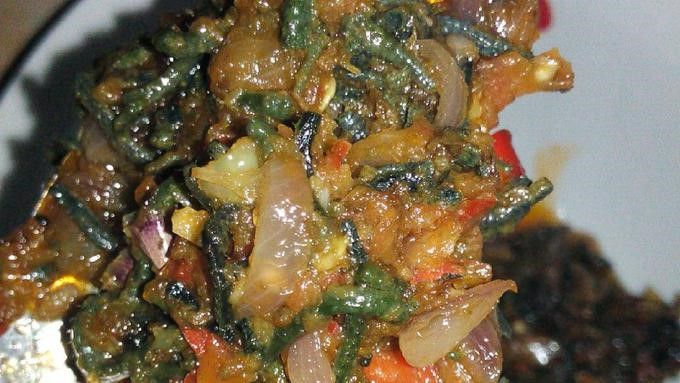 Makanan Khas Waibakul