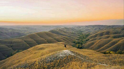 Bukit Hiliwuku Sumba