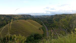 Bukit Kembar Rindu, Sumba Timur. Foto: Google Maps / bungsu ratu
