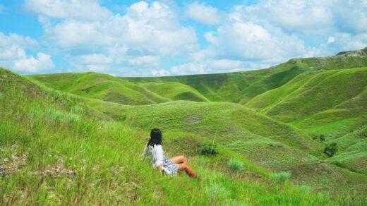 Bukit Tenau Sumba Timur