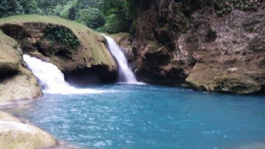 Air Terjun Pabeti Lakera