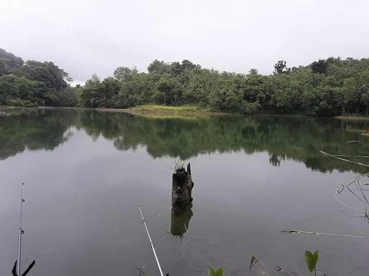 Danau Maharani Sumba