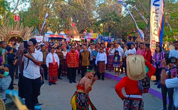 Festival Sumba