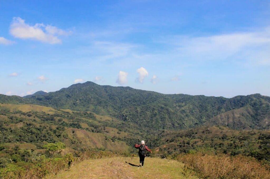 Gunung Wanggameti