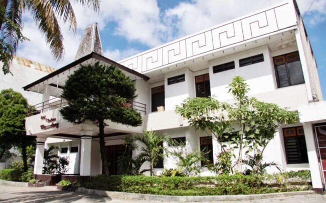 Hotel Manandang Sumba