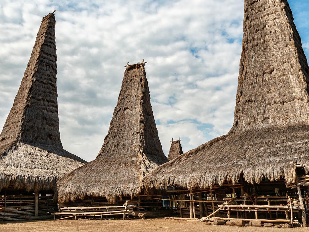 Kampung Adat Pasunga