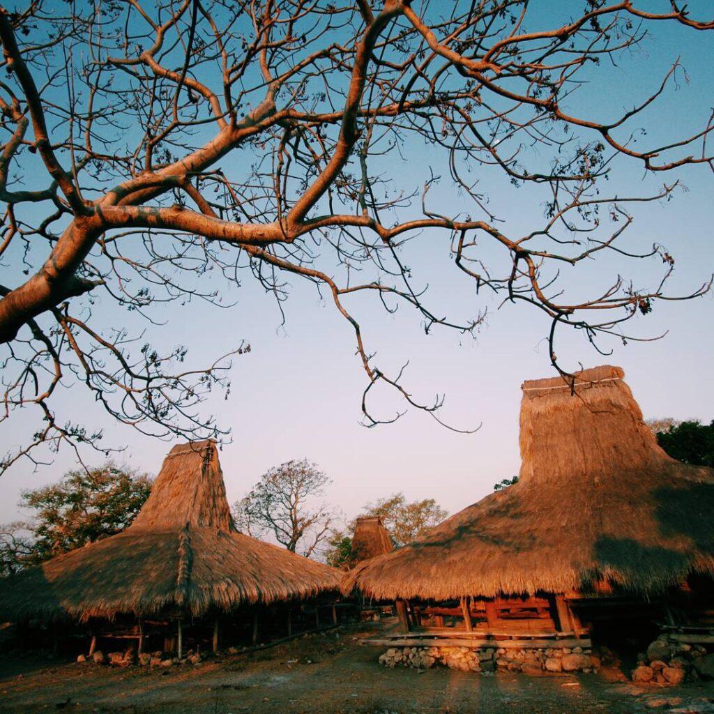 Kampung Adat Prainatang