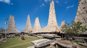 Kampung Paronambaroro
