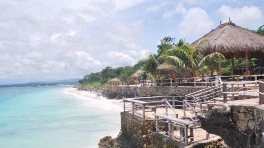 Tempat Nongkrong di Tambolaka