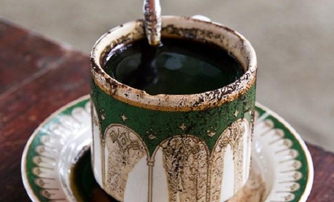 Minuman Khas Sumba