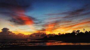 Menikmati matahari sore di Sumba Adventure Resort. Foto: Google Maps / Sumba Adventure Resort