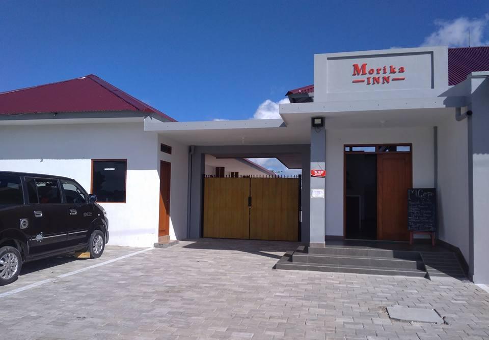 Morika Inn