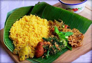 Nga'a Watary Patau Kabbe Sumba
