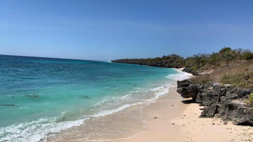 Oro Beach Sumba
