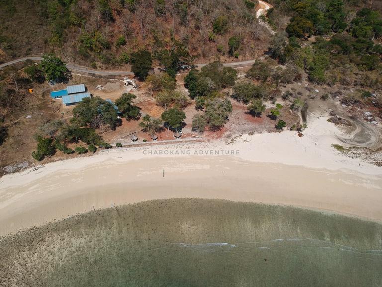 Pantai Aili