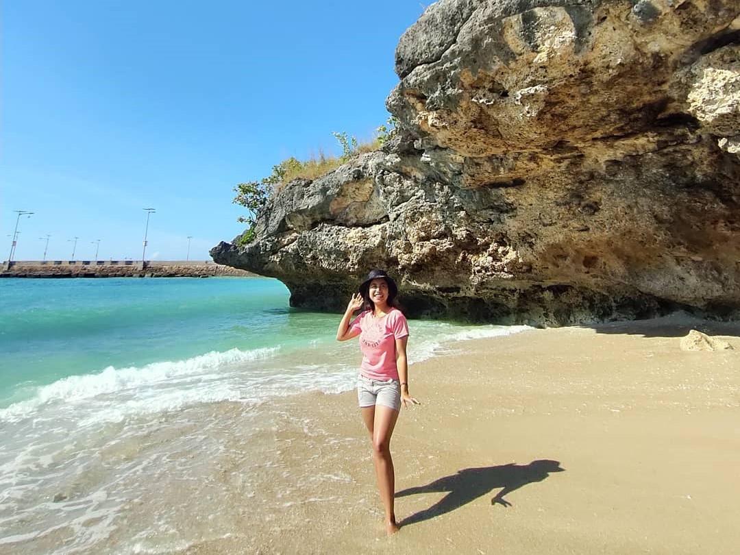 Pantai Bina Natu Sumba
