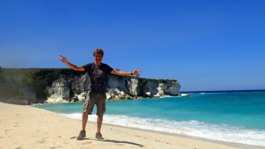 Pantai Dewa sumba