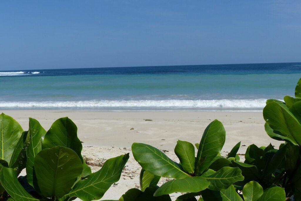 Pantai Lailiang Sumba