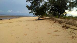 Pantai Meti Ai di Sumba Timur. Foto: Google Maps / I Ketut Agus Suadnyana