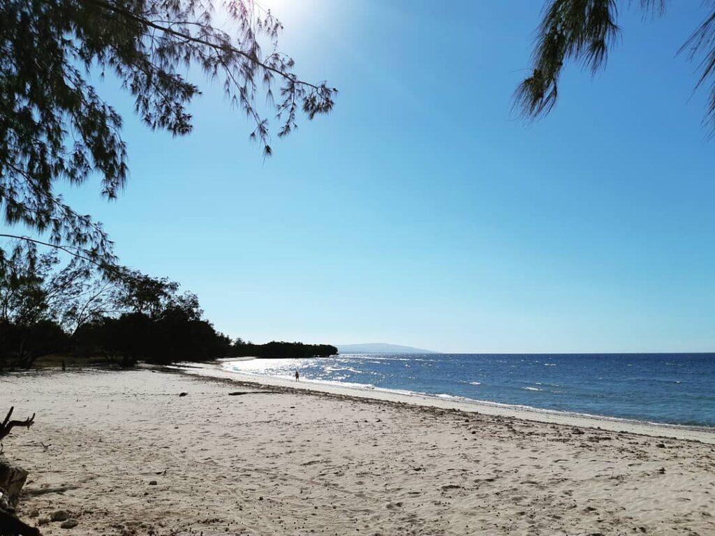 Pantai Puru Kambera, Sumba Timur
