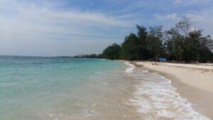 Pantai Puru Kambera di Sumba. Foto: Google Maps / Helena PIRŠ