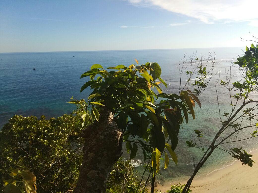Pantai Tarakaito