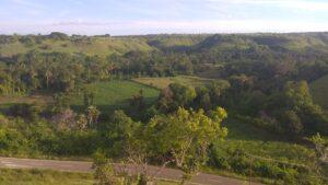 Pemandangan di sekitar Bukit Kembar Rindu, Sumba Timur. Foto: Google Maps / Agung Firmanto Budiharto