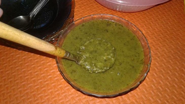 Kuliner Khas Wakaibubak Sumba