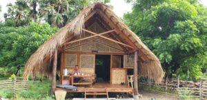 Salah satu pilihan kamar di Sumba Adventure Resort. Foto: Google Maps / Jodie Cooper