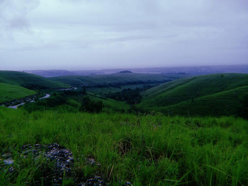 Savana Bukit Mamboro Sumba