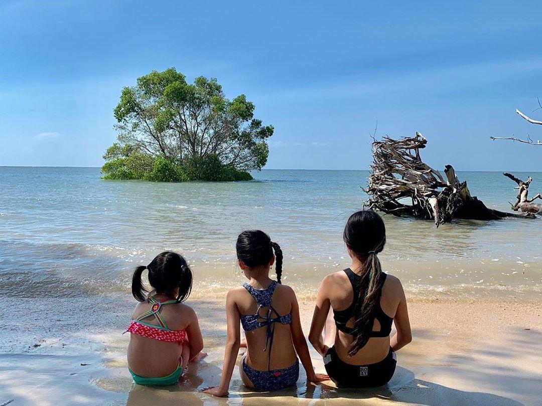 Resort di Sumba Timur