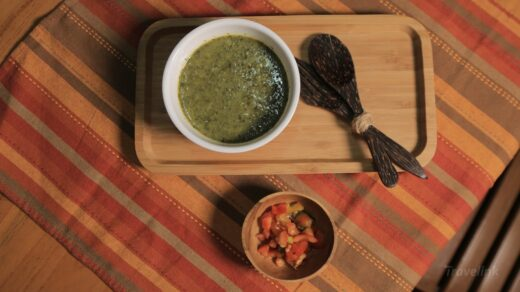 makanan khas Sumba Barat Daya