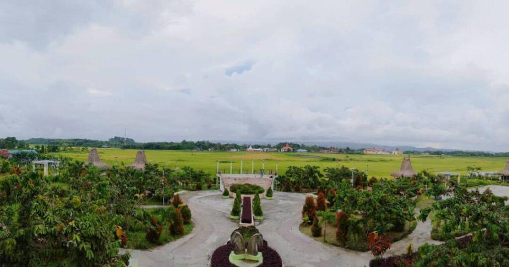 Taman Mamuli Wakaibubak
