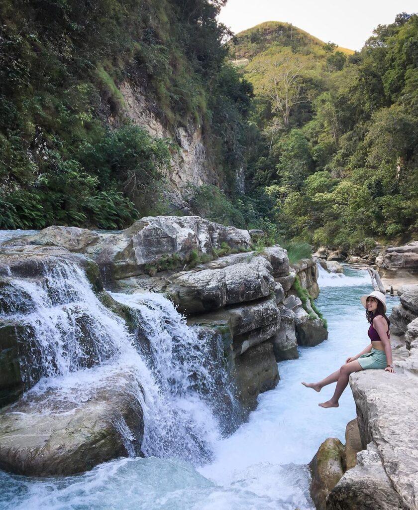 Tanggedu Waterfall