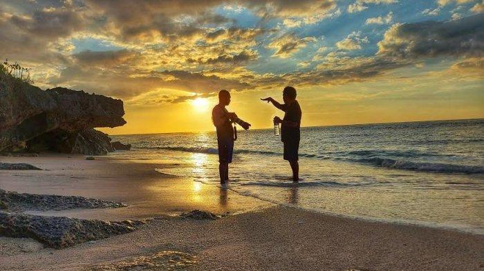 Pantai Oro Sumba
