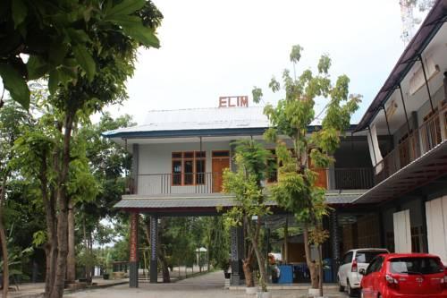 5 Tempat Laundry di Waingapu.