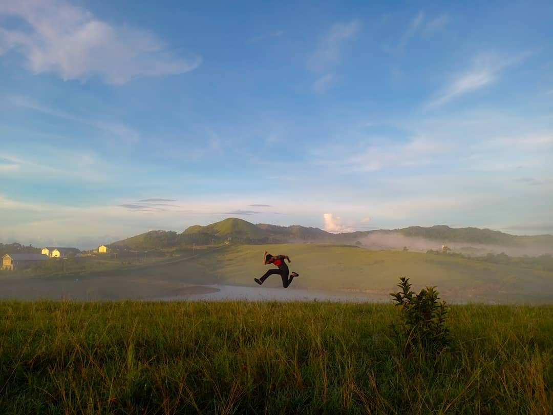 Bukit Bondosula