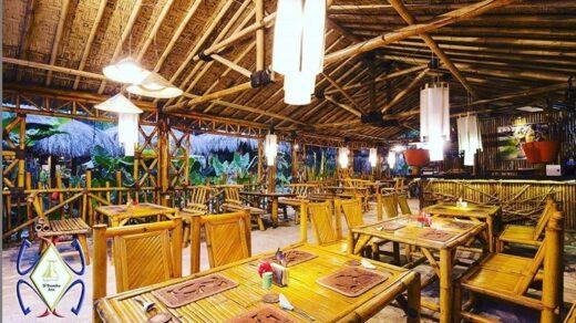 D'Sumba, Tempat Makan dan Tempat Spa di Waikabubak Sumba Barat