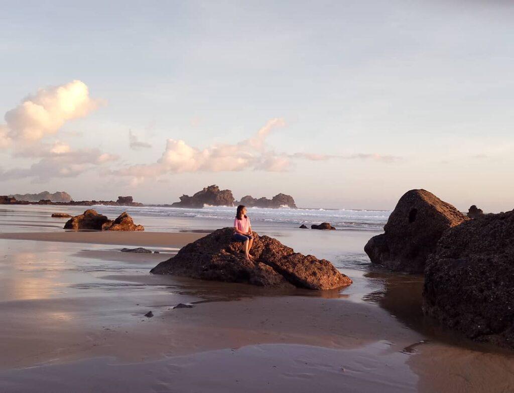 Pantai Tawui Sumba