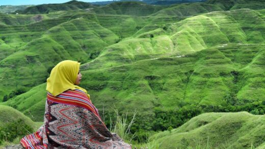 piarakuku hills