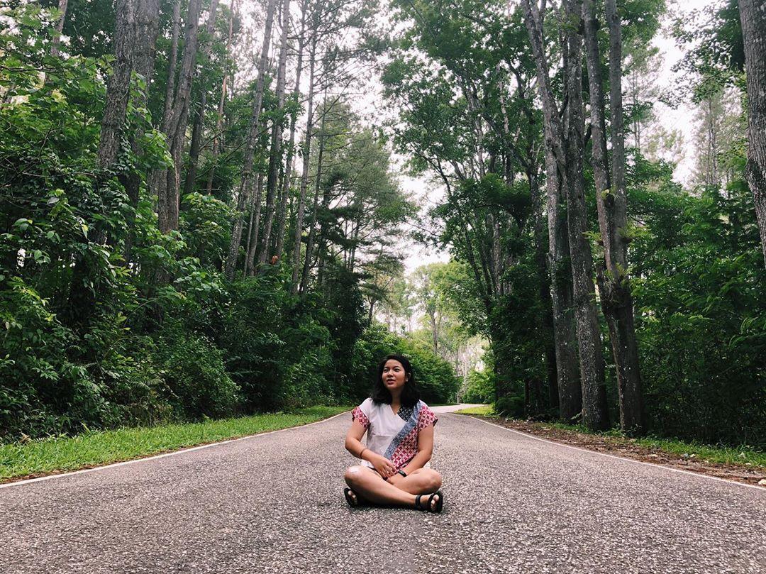 Hutan Tandaru Sumba