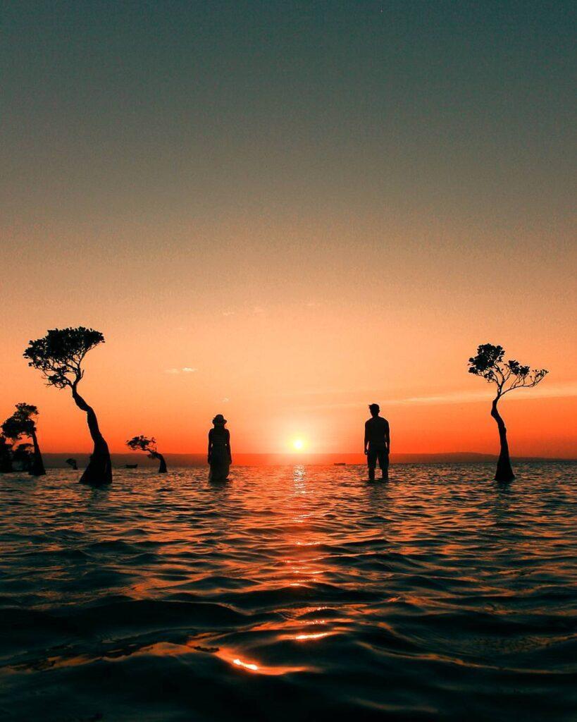Tempat Wisata Di Sumba Timur Paling Hits