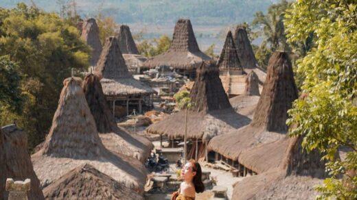 Wisata Budaya di Indonesia