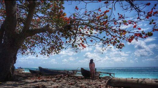 Tanjung Karoso